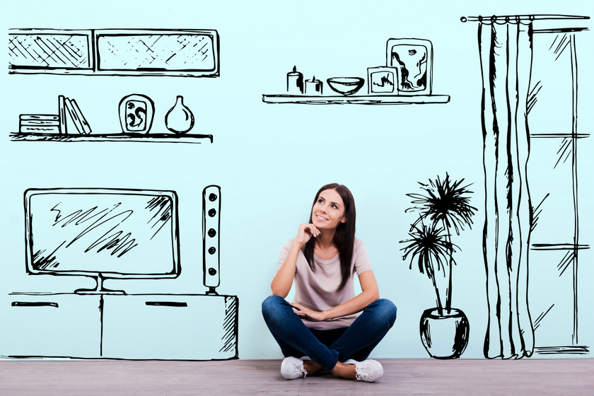 Lehet szinte a semmiből saját lakásod? Pénzügyi szakértővel vettük sorra a lehetőségeket