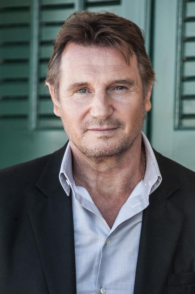 Liam NeesonLiam Neesont sokan a Visszatérve-filmekből ismerik