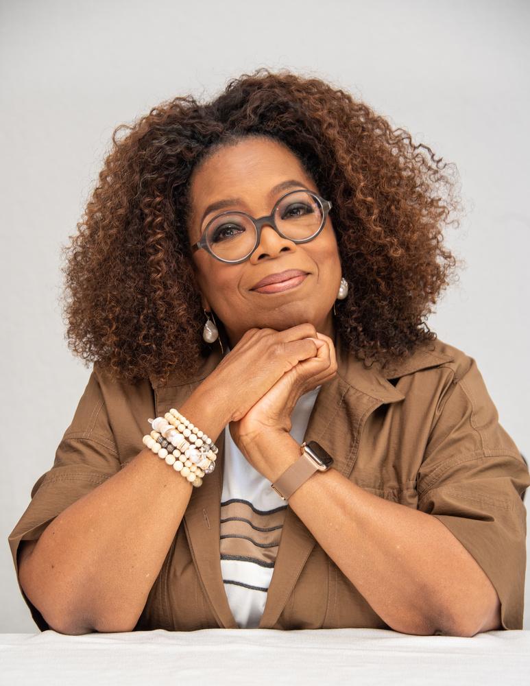 Oprah WinfreyAmerika egyik kedvenc műsorvezetőjének is hosszú volt az útja a siker felé