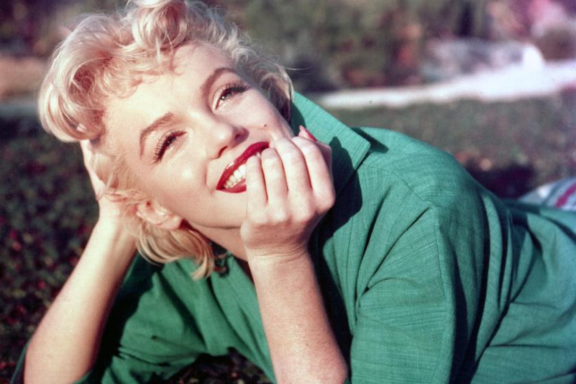 Ezért volt olyan gyönyörű Marilyn Monroe bőre - Magyar bőrgyógyásznak köszönheti makulátlan arcát