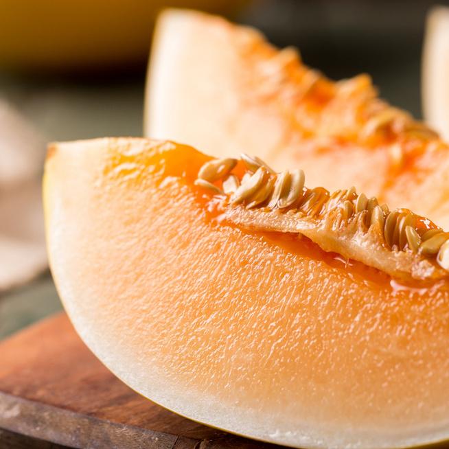 Gyulladásgátló, vízhajtó, kevés benne a kalória: a finom sárgadinnyét érdemes gyakran fogyasztani