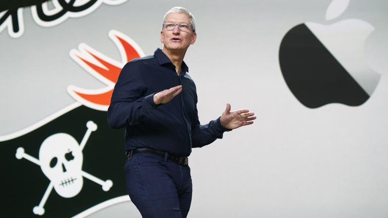 Mindent felrúg az Apple, ahogy még senki sem tette