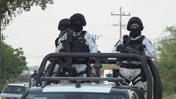 Megöltek tizenöt őslakos indiánt Mexikóban