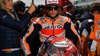 Márquez a TT-ről: