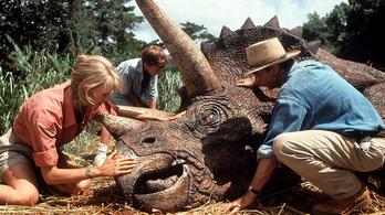 27 év után újra a Jurassic Park az amerikai mozis toplista élén