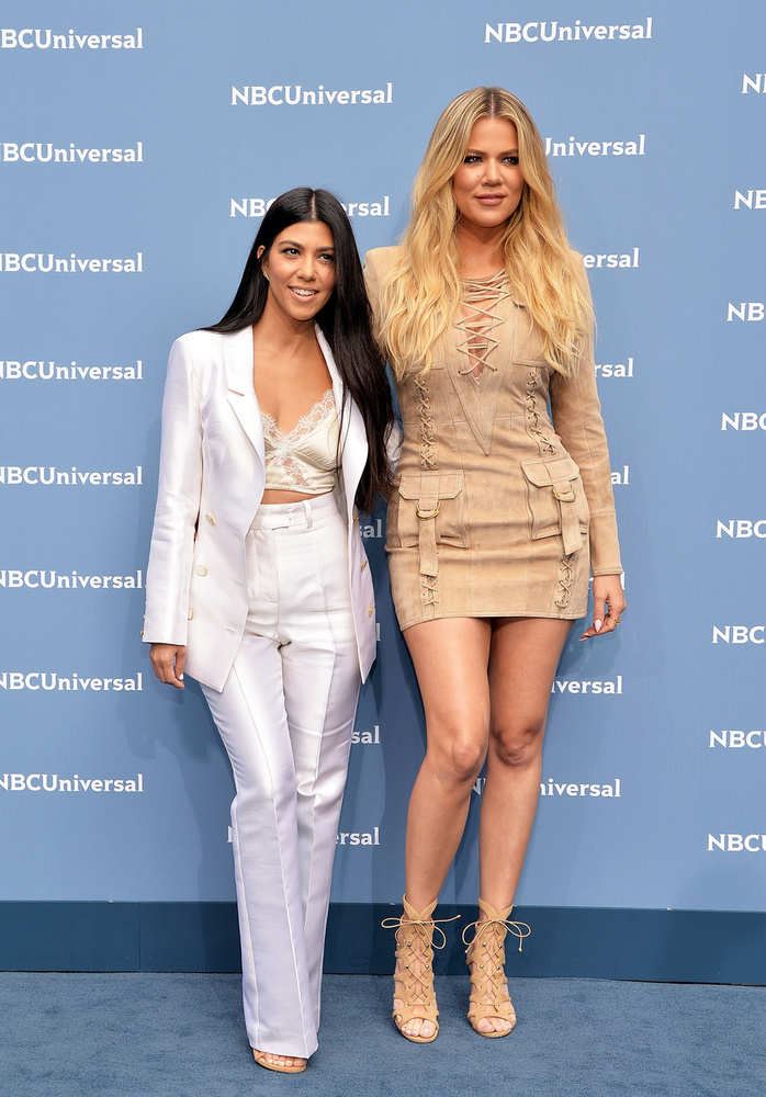 A Kardashian család lényegében uralja Kalifornia egyik legelőkelőbb helyét, Calabasast