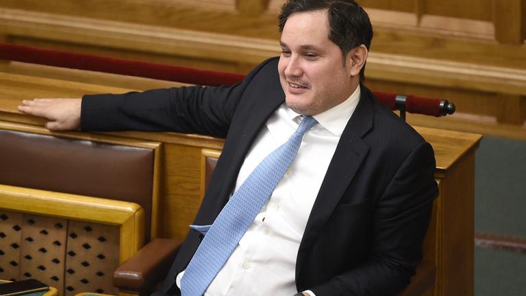 Orbán Viktor adott munkát Nagy Márton volt MNB-alelnöknek