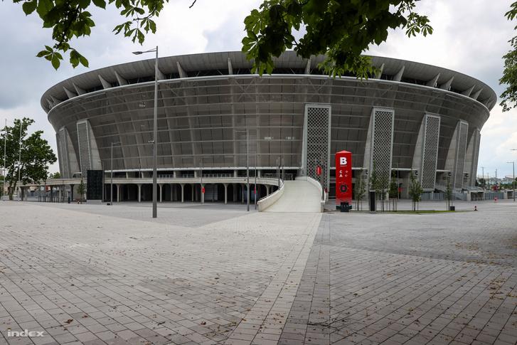 Puskás Aréna