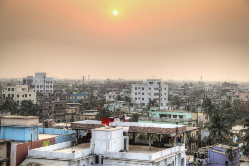 Ez most a 10 legszennyezettebb város a világon: európai a listavezető
