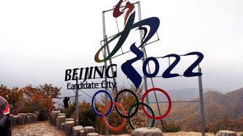 Ha már alig akar valaki olimpiát rendezni, legalább legyen zöld