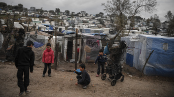 Egy amerikai üzleti tanácsadó cégre támaszkodott az EU a menekültügyi reformnál