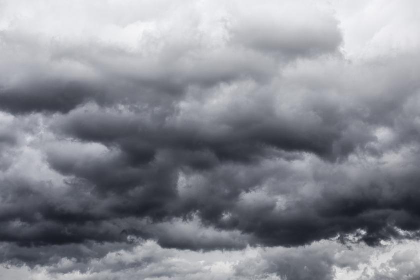 Mit csinálj, ha vihar jön, és a szabadban vagy? 15 életmentő szabály, amit megéri betartani