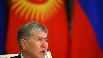 Korrupció miatt ítélték el a volt kirgiz elnököt