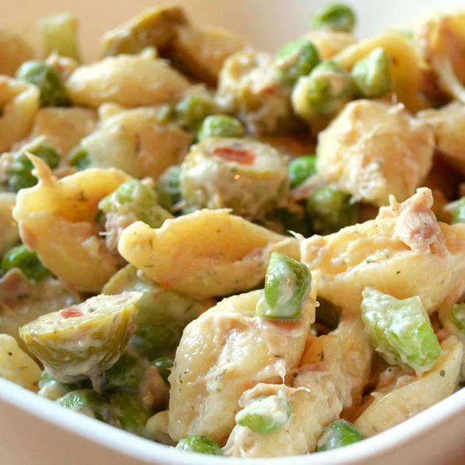 10 gyors recept tonhalkonzervből – Egészséges megoldások a hétköznapokra