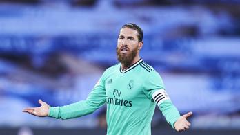 Panaszt tett a Real Madrid, mert csak 62 óra telik el a meccseik között