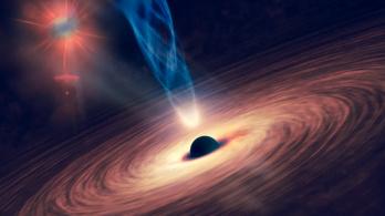 Rejtélyes égitestet fedeztek fel a gravitációs hullámok segítségével
