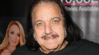 Többrendbeli nemi erőszakkal vádolják Ron Jeremyt