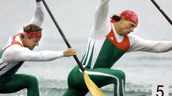 A 31 éves újonc Pulai szélárnyékában lett olimpiai bajnok