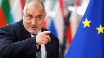 Nem viselt szájmaszkot a kolostorban, megbírságolták a bolgár miniszterelnököt