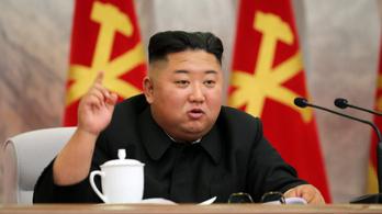 Észak-Korea egyelőre nem megy neki Dél-Koreának
