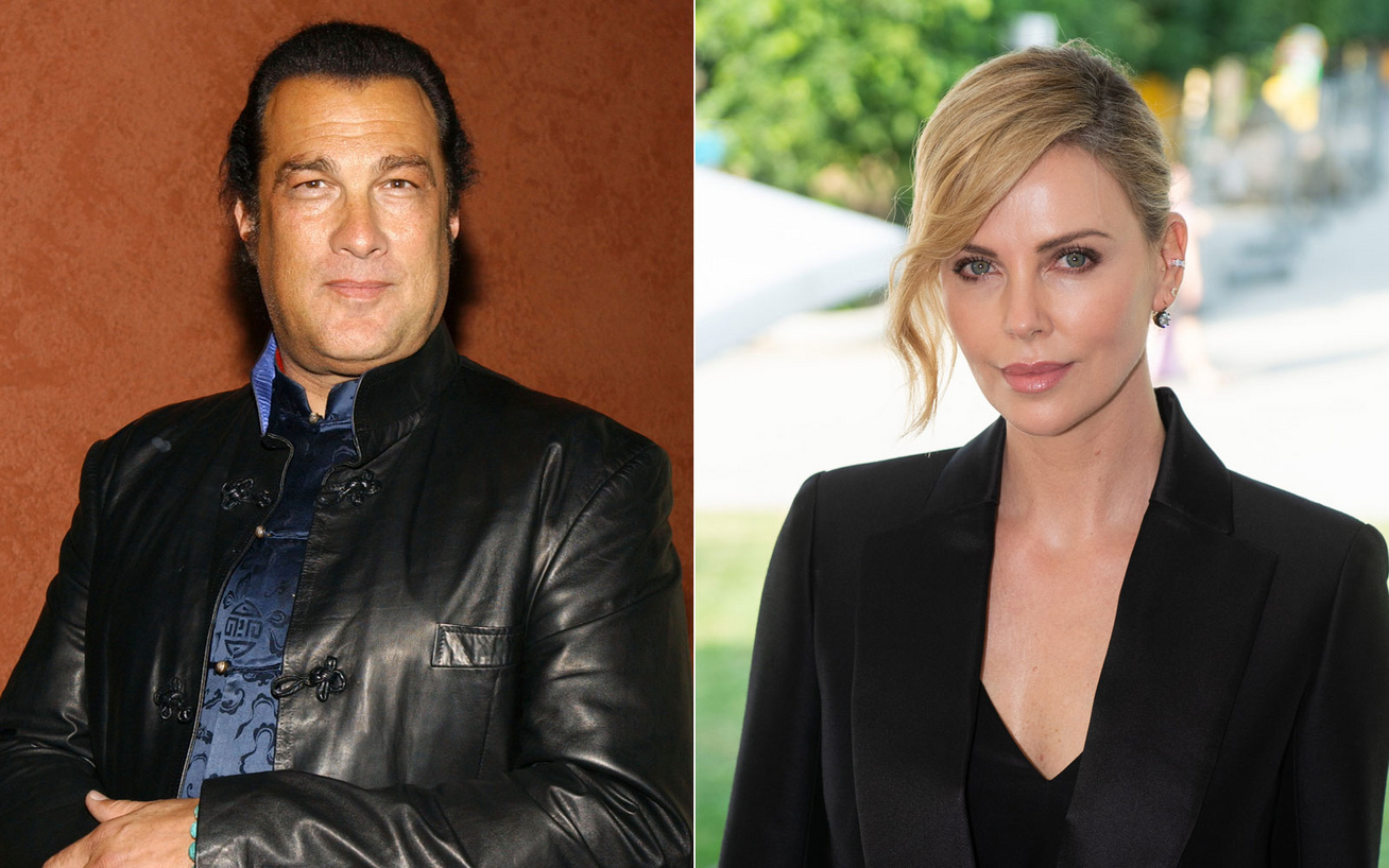 steven-seagal-charlize-theron