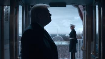 A választások miatt megy a kavarás a Trumpot bemutató sorozat körül