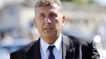 Szabó Bence indul a vívószövetség elnökválasztásán