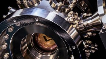 Rekorder a Honeywell kvantumszámítógépe