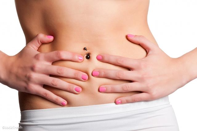 stockfresh 1838053 stomach-ache sizeM
