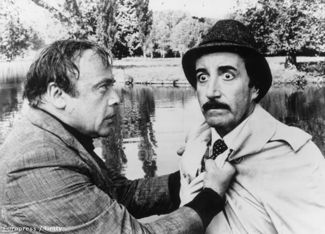 Leghíresebb szerepe Charles Dreyfous felügyelő, vagyis a Peter Sellers és Roger Moore által megformált Clouseau nyomozó főnöke volt a Rózsaszín Párduc-filmekben. 1964-től 1993-ig összesen öt Rózsasín Párduc-filmben alakította a felügyelőt.