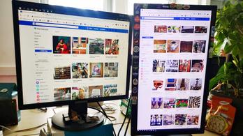 Tiltani fogja a Facebook a régiségekkel való kereskedést a fosztogatók miatt