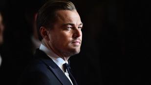 Vadőrös játékfilmet készít Leonardo DiCaprio