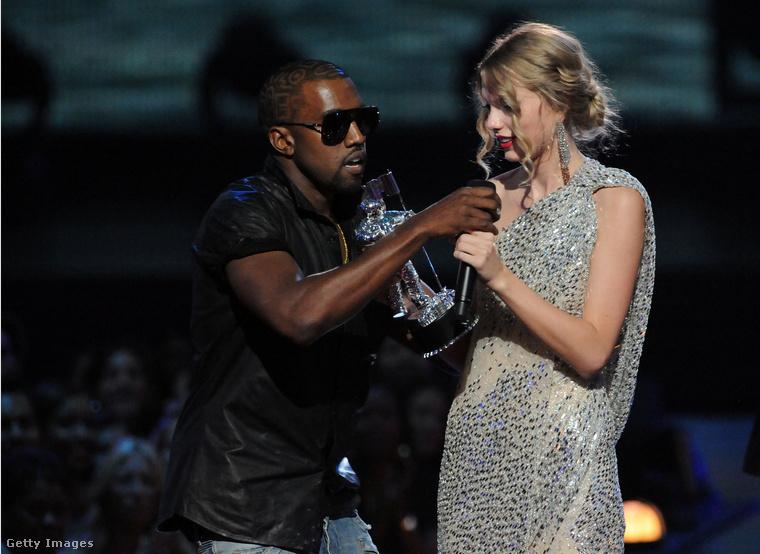 Sok emlékezetes pillanat volt az MTV Video Music Awards nevű gálákon, ezek közül egyelőre kb