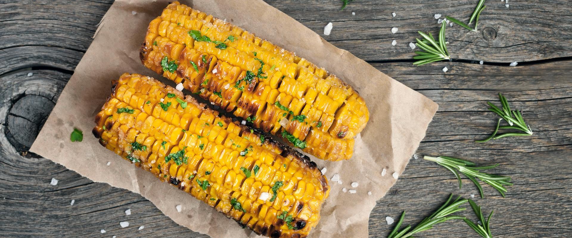 grillezett kukorica rozmaringgal cover