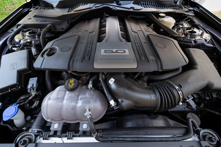 Ez a motor egyszerűen isteni