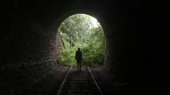 Időutazás a putnoki szellemvasúton