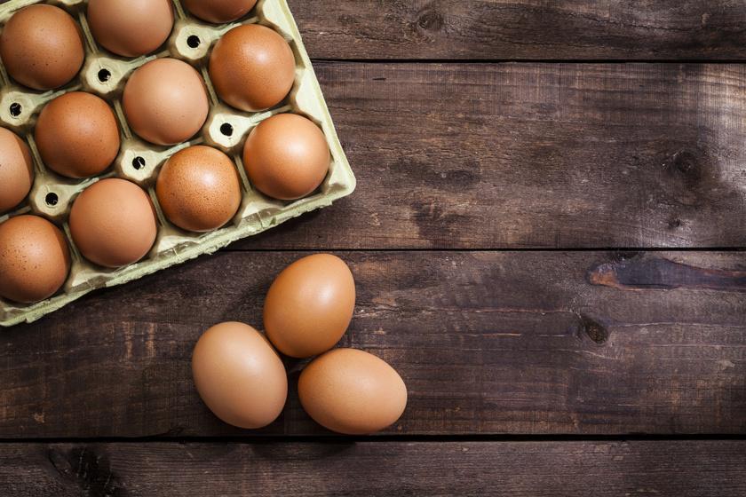 Így teszteld, friss-e még a tojás: pofonegyszerű módszerekkel kideríthető