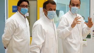 Párizsban megint iskolákat zártak be, az olaszoknál újra nőtt a koronavírus-fertőzésszám