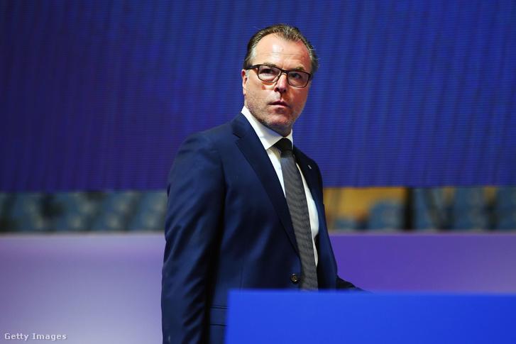 Clemens Tönnies