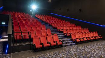 Július 2-án kinyitnak a Cinema City-mozik is