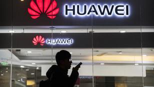 Az USA szerint a Huawei is közvetlenül a kínai néphadsereghez van bekötve