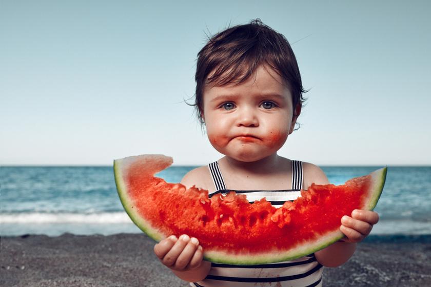 4 kedvelt nyári gyümölcs, ami súlyos allergiát okozhat: óvatosan adagold a gyereknek