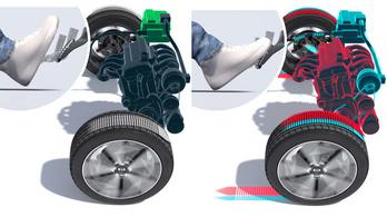 Kézi váltós hibrid rendszert küld gyártásba a Kia