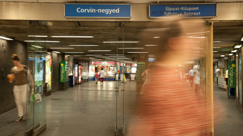 3-as metró felújítás: kezdődik a felfordulás az Üllői úton