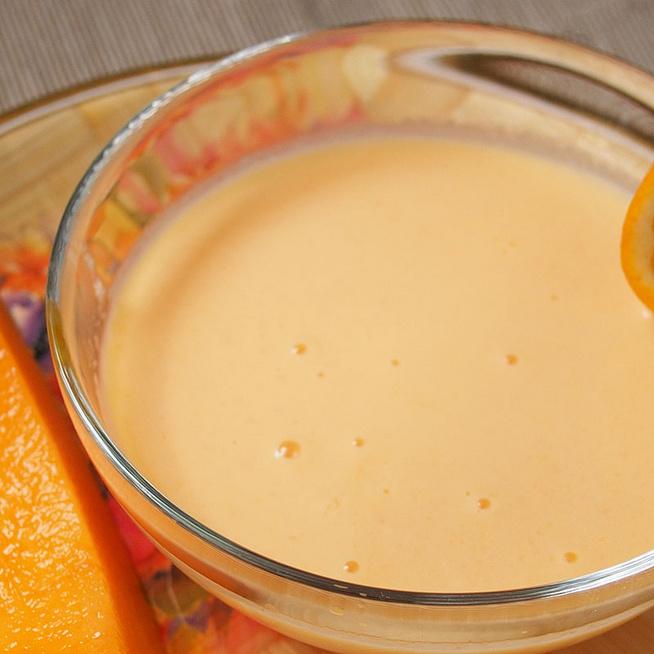 Selymes, főzés nélküli sárgadinnyeleves: hideg, hűsítő finomság a forró napokra