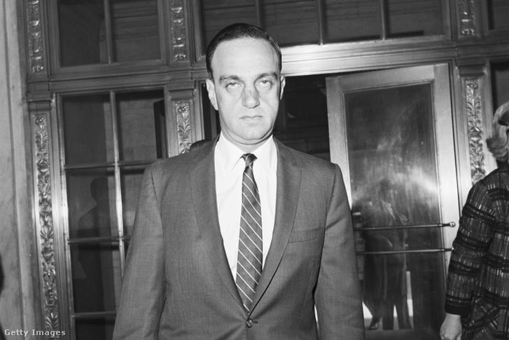 Roy Cohn (1964)