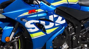 A Suzuki akkor kezd elektromos motorokat gyártani, ha a vevők készen állnak rá