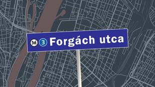 Ki az a Forgách, akiről a metrómegálló utcáját elnevezték?