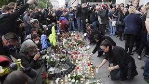 Meghosszabbították a Deák téri kettős gyilkosság gyanúsítottjainak letartóztatását