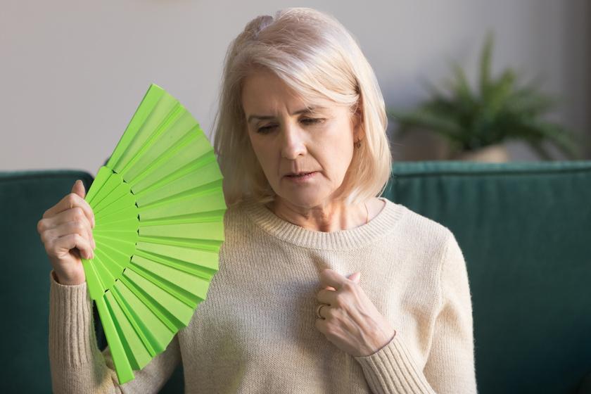 Nem kell tartani a hormonpótlástól menopauza idején: a nőgyógyász szerint sokat segíthet